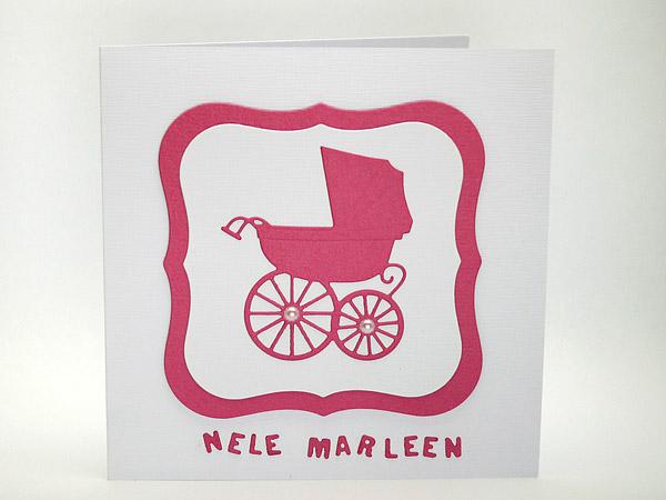 Willkommen Nele Marleen!