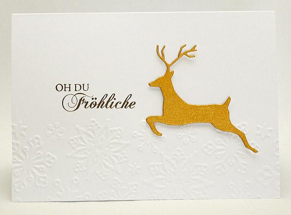 Oh Du Fröhliche