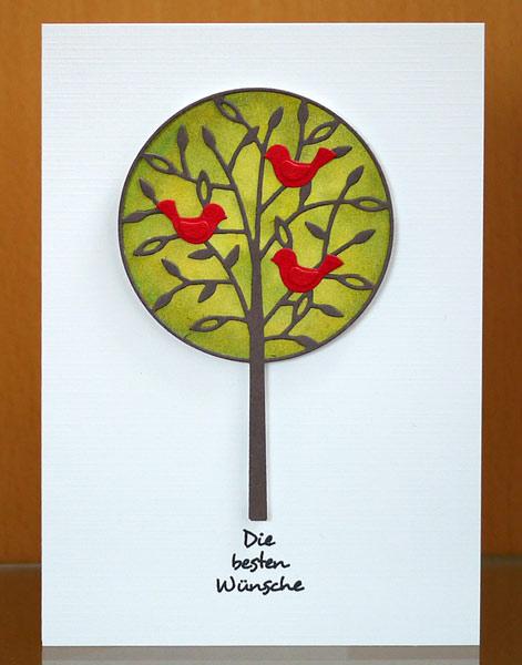 Alessandria Tree