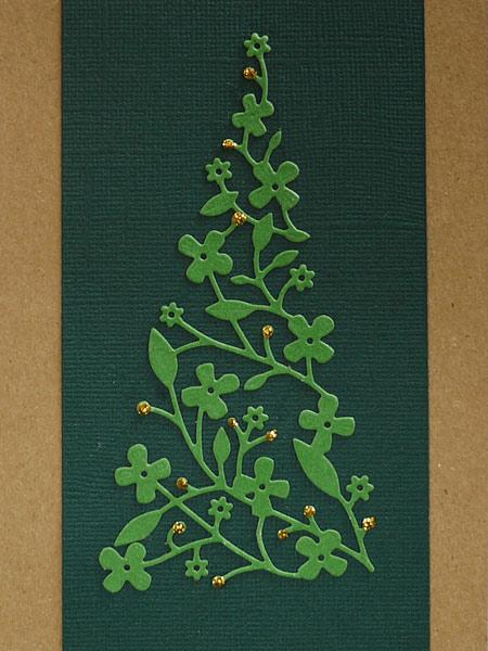 Kensington Christmas Tree