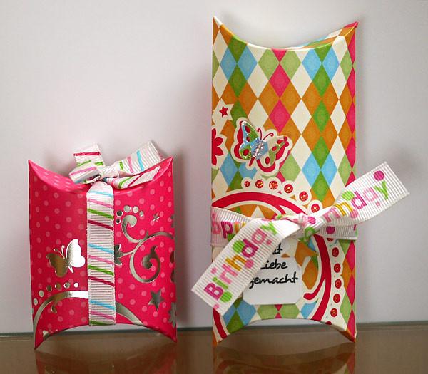 Noch mehr Candyboxen