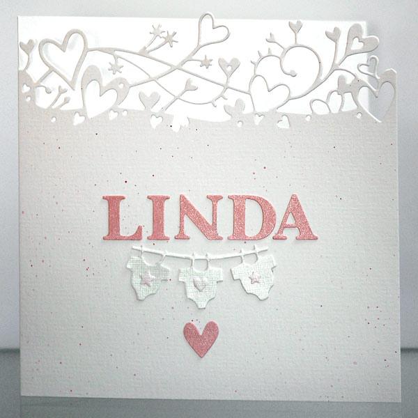 Willkommen Linda!