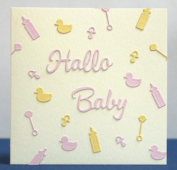 Hallo Baby
