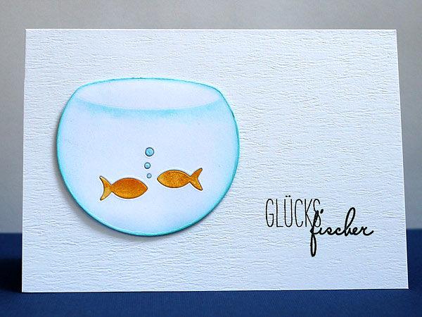 Glücksfischer