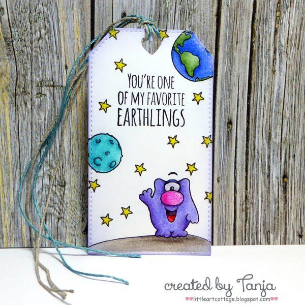 Favorite Earthling