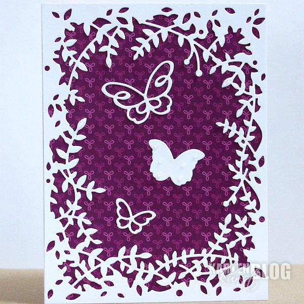 Zeit der Schmetterlinge