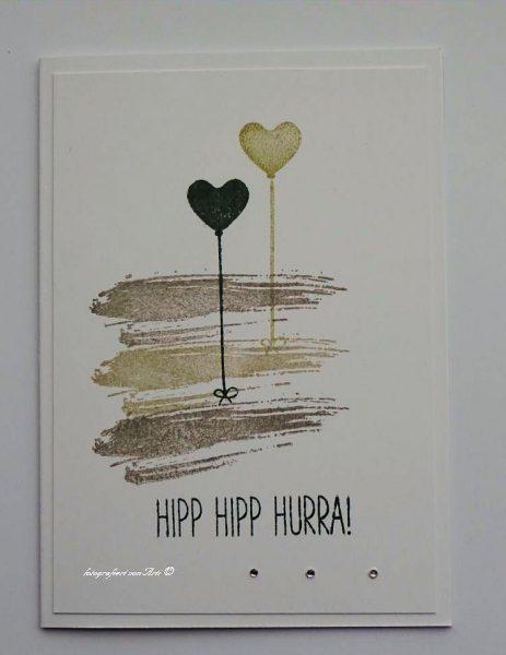 Hipp Hipp...