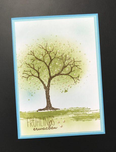 Trauerbaum mal anders - Nr. 2