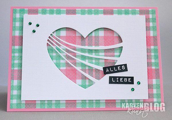 Karo-Liebe
