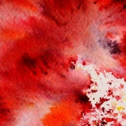 Brusho Crystal Colour Farb-Pigmente 15g - Burnt Sienna
