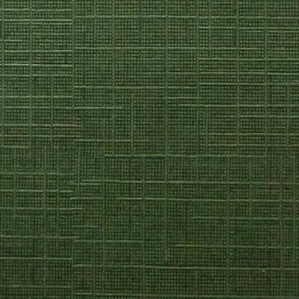 CraftEmotions Leinenkarton - Olive