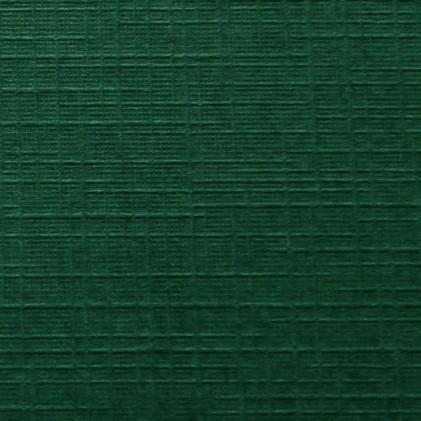 CraftEmotions Leinenkarton - Weihnachtsgrün