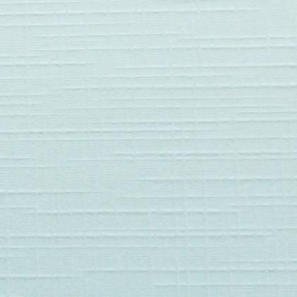 CraftEmotions Leinenkarton - Babyblau