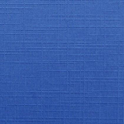 CraftEmotions Leinenkarton - Blau
