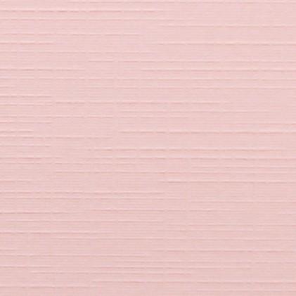 CraftEmotions Leinenkarton - Baby-Rosa