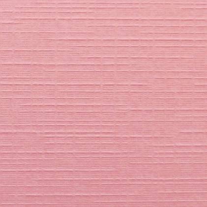CraftEmotions Leinenkarton - Rosa