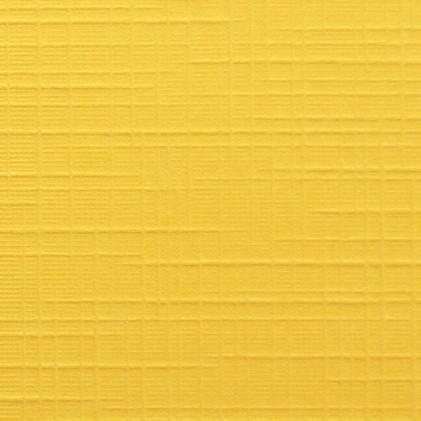 CraftEmotions Leinenkarton - Goldgelb