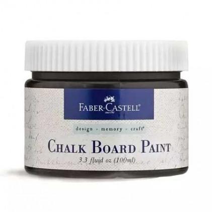 Faber Castell Chalkboard Paint