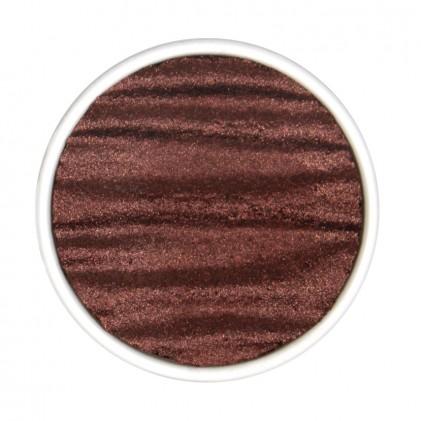 Finetec coliro Pearl Colors Farbnapf - Chocolate