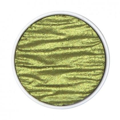 Finetec coliro Pearl Colors Farbnapf - Apple Green