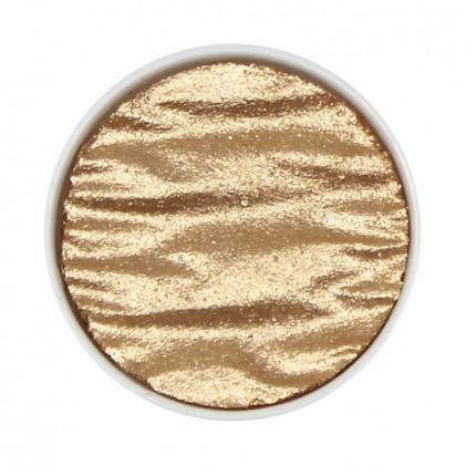 Finetec coliro Pearl Colors Farbnapf - Moon Gold
