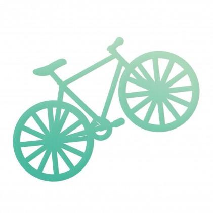 Couture Creations Vintage Bike Mini Die