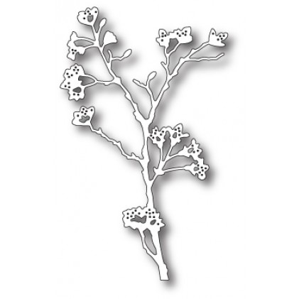 Memory Box Stanzschablone - Blooming Branch