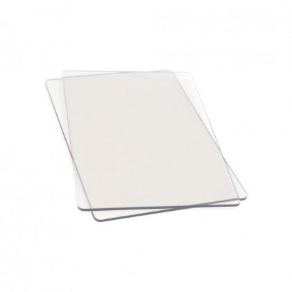 Sizzix Standard Cutting Pads - Ersatzschneideplatten
