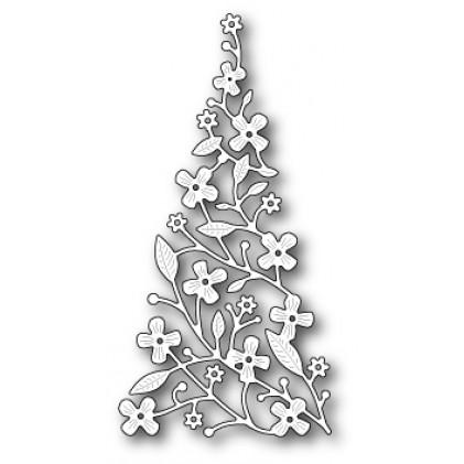 Memory Box Stanzschablone - Kensington Christmas Tree