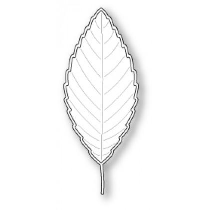 Poppy Stamps Stanzschablone - Beech Leaf