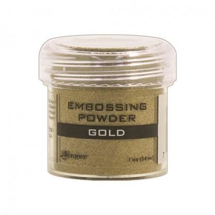 Ranger Embossingpulver - Gold