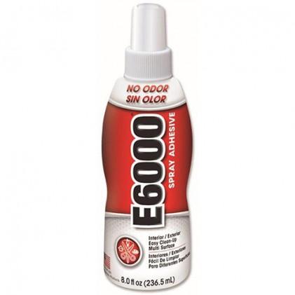 E6000 Spray Adhesive - Sprühkleber