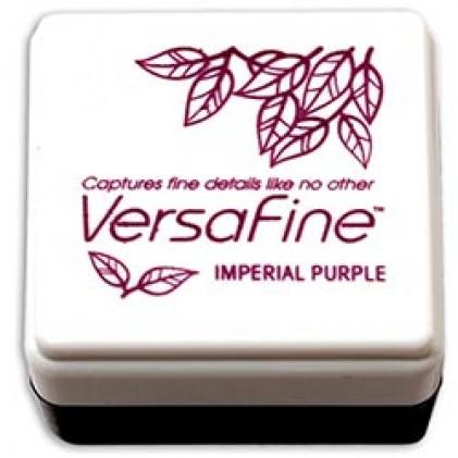 VersaFine Pigment Stempelkissen klein - Imperial Purple