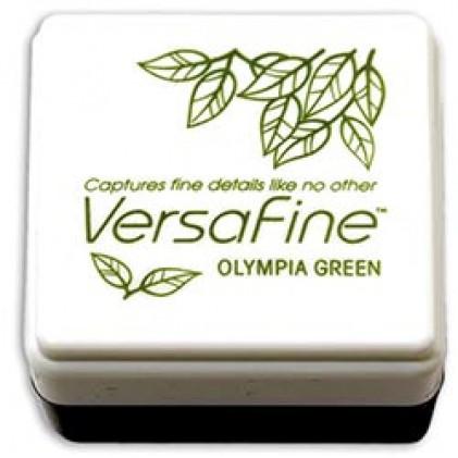 VersaFine Pigment Stempelkissen klein - Olympia Green