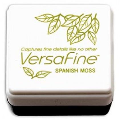 VersaFine Pigment Stempelkissen klein - Spanish Moss