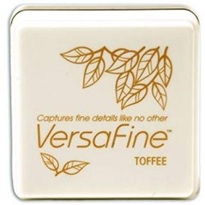 VersaFine Pigment Stempelkissen klein - Toffee
