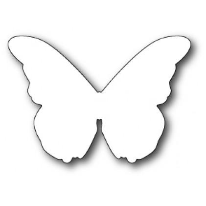 Poppy Stamps Stanzschablone - Josefina Butterfly