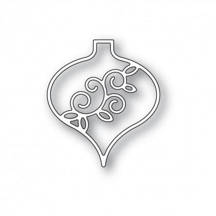 Memory Box Stanzschablone - Gilded Ornament - 20% RABATT