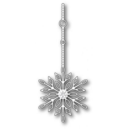 Memory Box Stanzschablone - Telluride Snowflake