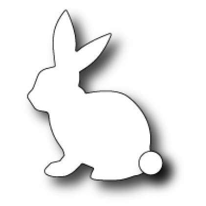 Memory Box Stanzschablone - Peter Cottontail