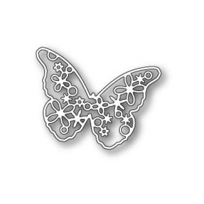 Memory Box Stanzschablone - Brigitte Butterfly