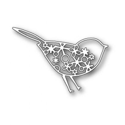 Memory Box Stanzschablone - Elodee Bird