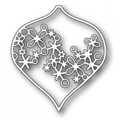 Memory Box Stanzschablone - Emerson Ornament