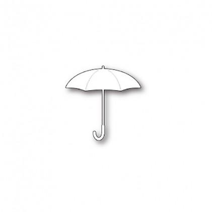 Memory Box Stanzschablone - Proper Umbrella