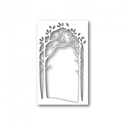 Memory Box Stanzschablone - Timberland Collage