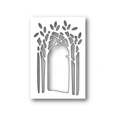 Memory Box Stanzschablone - Wildwood Collage