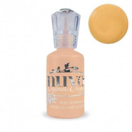 Nuvo Crystal Drops - Sugared Almonds