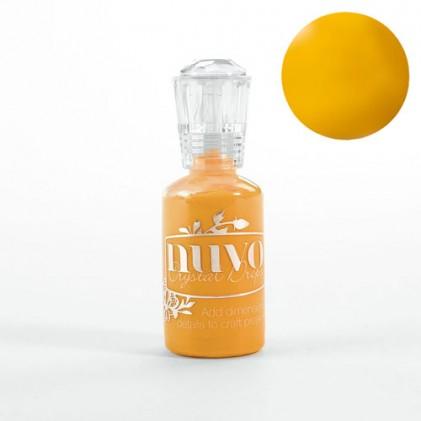 Nuvo Crystal Drops - English Mustard