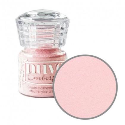 Nuvo Embossingpulver - Ballerina Pink