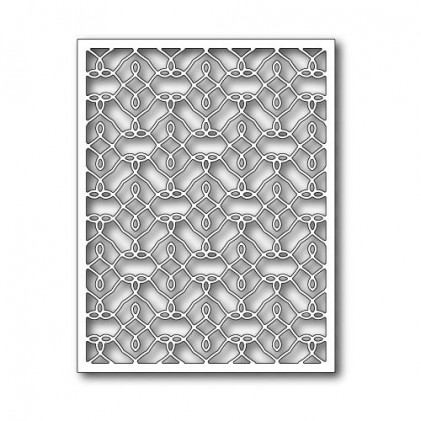 Poppy Stamps Stanzschablone - Majestra Background